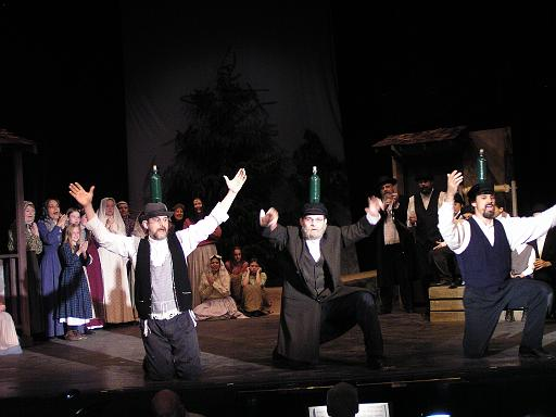 Fiddler On The Roof 2004 Zoom In Read More